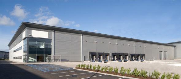 Commercial restaurant equipment warehouse - MyChefStore
