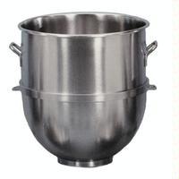 Alfa International 60VBWL Mixer Bowl 60 Quart Stainless Steel