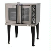 Bakers Pride BCOE1 Convection Oven Electric Single Deck Cyclone Series