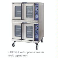 Bakers Pride GDCOE2 Convection Oven Electric Double Deck Cyclone Series