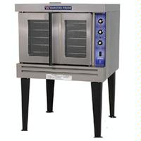 Bakers Pride GDCOG1 Convection Oven Gas Single Deck 60000 BTU Cyclone Series