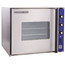 Bakers Pride COCE1 Convection Oven Electric HalfSize Single Deck