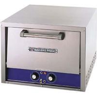 Bakers Pride P18S PizzaPretzel Countertop Deck Oven Countertop Electric