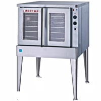 Blodgett Oven SHO100E SGL Convection Oven Electric Single Deck Solid State Controls