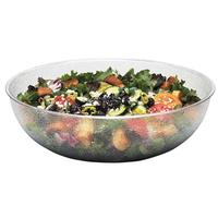 Cambro PSB15176 Salad Bowl Polycarbonate Pebbled 15 Round 112 Quart Camwear Series Priced Each Sold in Cases of 4