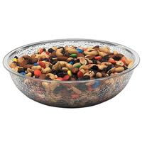 Cambro PSB8176 Salad Bowl Polycarbonate Pebbled 8 Round 18 Quart Camwear Series Priced Each Sold in Cases of 12