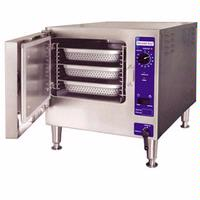 Cleveland 22CET31 Convection Steamer Countertop Electric 3 Pan Capacity Single Compartment SteamChef 3 Series