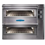 Turbochef HHD9500 Convection Oven Double Batch Electric Ventless Countertop