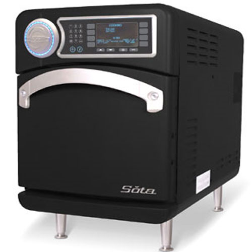 Countertop Convection Ovens For Sale : ... Sota Convection Microwave Rapid Cook Oven Ventless Countertop eBay