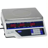 Globe GS30 Price Computing Scale 01 Lb 30 Lb LCD