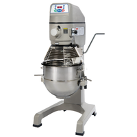 Globe SP30 Planetary Mixer 30 Quart Floor Model 3 Speeds 1 HP