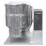 Groen TDH20C Kettle Gas Tabletop Tilting 5 Gallon 23 Steam Jacket Classic Controls