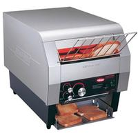 Hatco TQ400H Conveyor Toaster 360 Slices per Hour 3 High Opening