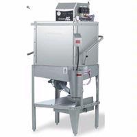 Jackson MSC CONSERVERXL Dishwasher Door Type 37 Racks Per Hour Universal Unit Low Temp Chemical Sanitizing