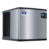 Manitowoc ID0322A Ice Maker Full Size Dice CubeStyle 340 Lbs of Ice Air Cooled 22 Wide Bin Sold Separately Indigo Series