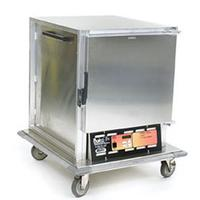 Eagle Group PCHNSSNRA225 Holding and Proofing Cabinet Heated NonInsulated Solid Door Half Size 8 Removable Wire Slides Panco Series