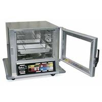 Eagle Group PCUELSNRA300X Holding and Proofing Cabinet Heated NonInsulated Tuffak Door Extended Undercounter 5 Removable Wire Slides on 3 Centers Panco Series