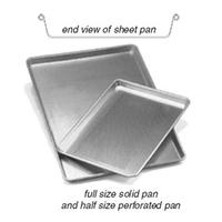 Eagle Group SP1826161X Aluminum Sheet PanBun Pan Full Size 1734 x 2558 Solid 16 Gauge Panco Series Priced Each Packed in Box of 12