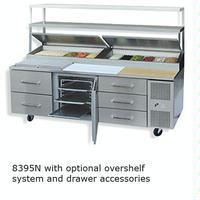 Refrigeration Randell Refrigeration Warranty