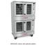 Southbend BGS22SC Convection Oven Gas Double Deck 54000 BTU Per Deck Bronze Series
