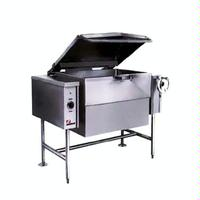Southbend Range BECT40 Braising Pan Tilting Skillet Electric 40 Gallon Capacity