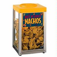 Star Mfg 15NCPW Nacho Chip Warmer 15 Merchandiser 10 Lb Capacity