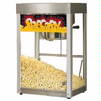 Star Mfg 39SA Popcorn Popper 6 Oz 135 1 Oz Servings Per Hour