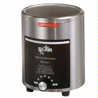 Star Mfg 4RW Food Warmer Countertop Round 4 Qt Capacity
