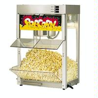 Star Mfg 86SS Popcorn Popper 8 oz Self Serve