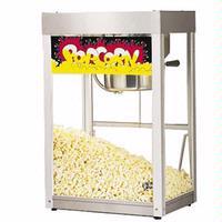 Star Mfg 86S Popcorn Popper 8 oz