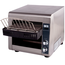 Star Mfg QCS1350 Conveyor Toaster Compact 350 Slices Per Hour Holman QCS1 Series