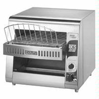 Star Mfg QCS1500B Conveyor Toaster Bagel 500 Slices Per Hour Holman QCS1 Series