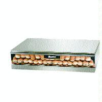 Star Mfg SST30 Hot Dog Bun Warmer 48 Bun Capacity GrillMax Accessories