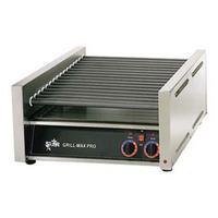 Star Mfg 45C GrillMax Hot Dog Grill Rollers 45 Hot Dog Capacity