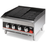 Vollrath 407302 CharBroiler Gas 24 Length Radiant or Lava Rock Gas 20000 BTU Every 6