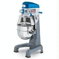 Vollrath 40758 Vertical Mixer 30 Quart Floor Model 3 Speeds 1 HP