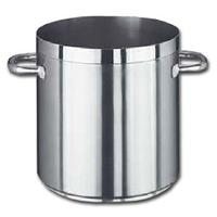 Vollrath 3104 Induction Stock Pot 1712 Quart 11 Diameter Cover Sold Separately Centurion Series