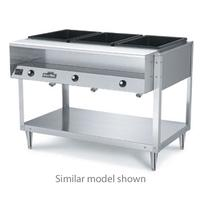 Vollrath 38116 Hot Food Table 2 Wells Electric Individual Controlled Thermostat 12001600 Watts ServeWell Series