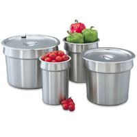 Vollrath 78204 Vegetable Inset For Steam Table 11 Quart 1012 Opening Priced Each Sold by Case of 6