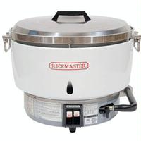 Town RM55NR Rice Cooker Natural Gas 55 Cup Capacity Ricemaster Series