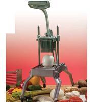 Nemco 567502 Onion and Vegetable Slicer 14 Top Down Slices in One Stroke 4 Diameter Easy Onion Slicer II