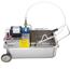 Vulcan MF1 Fryer Filter Mobile 110 Lb Capacity