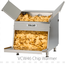 Vulcan VCW26 Nacho Chip Warmer Top Load 26 Gallon