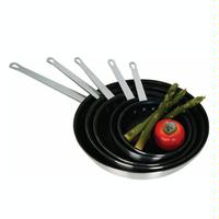 Thunder Group ALFPEX002C Fry pan 8 diameter nonstick Quantum II Series Priced Each Purchased in Cases of 6
