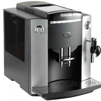 Omcan 21602 Espresso Machine Water Tank Brewing and Grinder Unit