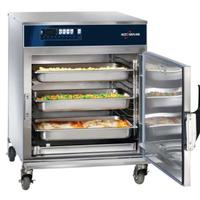 AltoShaam 750THIII Low Temp Cook and Hold Oven Electric One Compartment 100 Lb Capacity Deluxe Control Casters