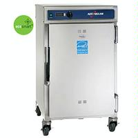 AltoShaam 1000S Low Temperature Holding Cabinet Adjustable Thermostat 8 18 x 26 Sheet Pan Capacity 312 Casters