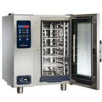 AltoShaam CTC1010G ConvectionSteam Combi Oven Gas 11 Pan Capacity 70000 BTU Combitherm CT Classic Series