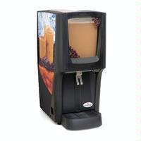 Grindmaster C1S16 Beverage Dispenser Single Bowl Refrigerated 5 Gallon Capacity Front Window Crathco GCool Series