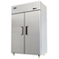 Atosa USA Inc MBF8005GR ReachIn Refrigerator 2 Solid Doors 51710 Length 432 CuFt Casters